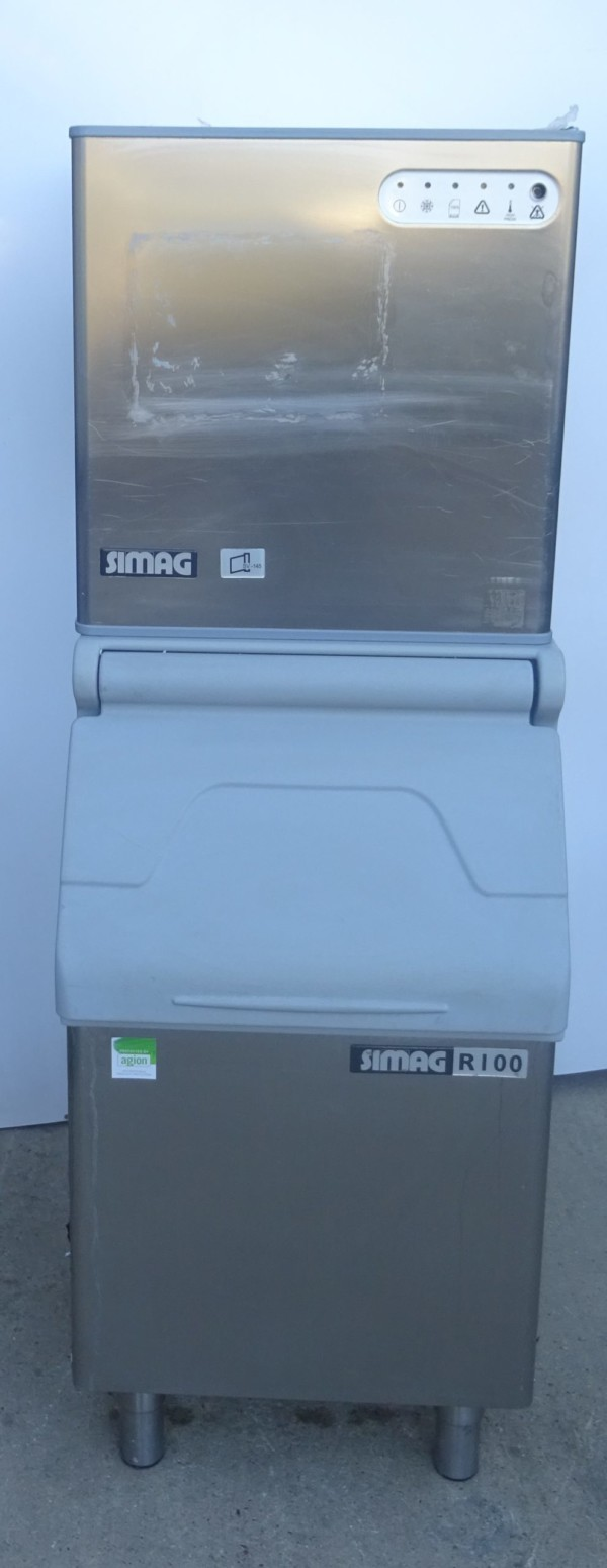 Simag SV145 Ice Machine