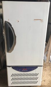 WILLIAMS WBC40 Blast Chiller – brand new unused!