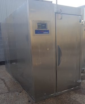 WILLIAMS Stainless Steel Walk In Fridge