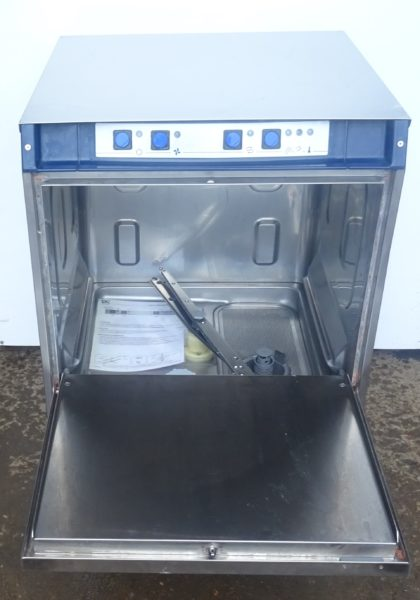 DC SERIES PG/PD50 ISD Under Counter Dishwasher