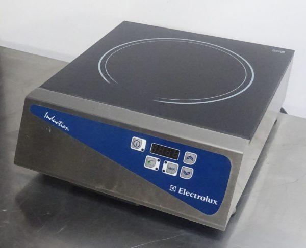 ELECTROLUX Single Induction hob