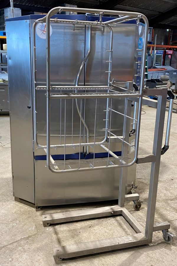 GRANULEDISK Maxi Vertical Utensil/Pot Wash