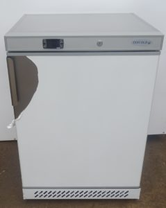 TEFCOLD UF200S Under Counter Fridge