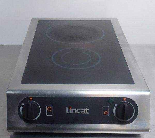 Lincat induction hob