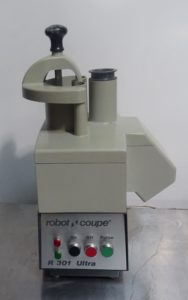ROBOT COUPE R301 Ultra Vegetable processor