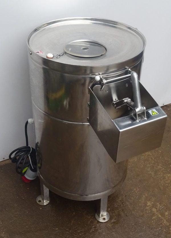 SPOMASZ 28lb Potato Rumbler