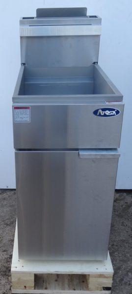 ATOSA ATFS40P Gas Fryer