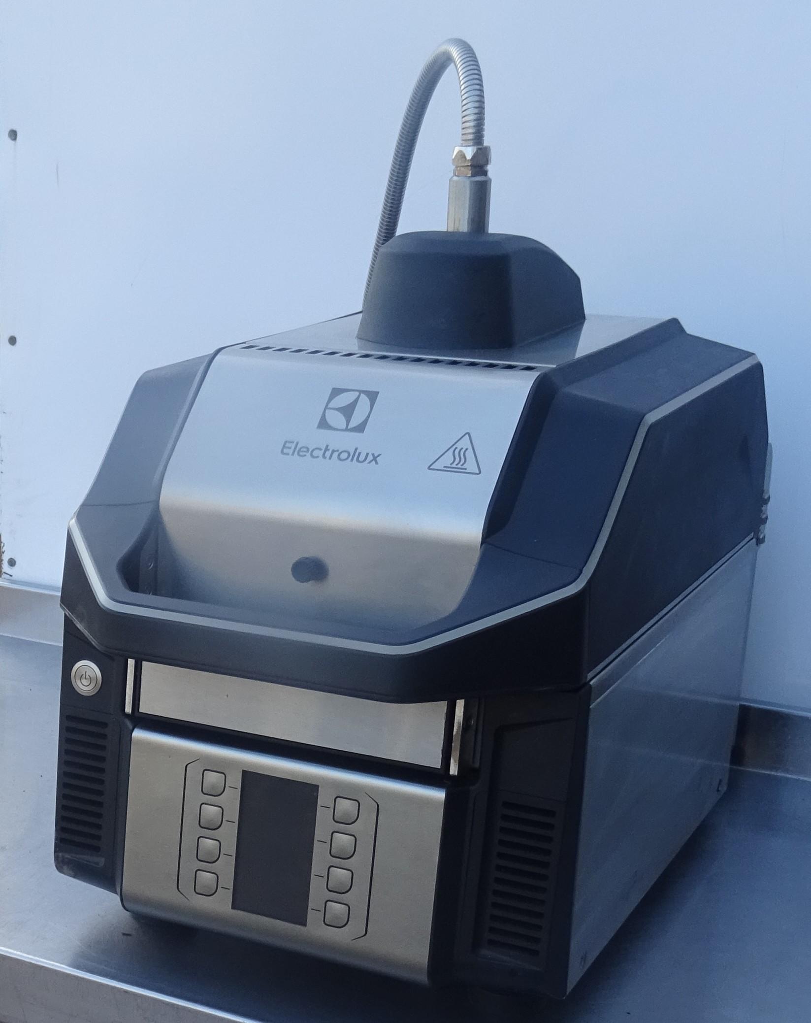 ELECTROLUX Speedelight Single High Speed Grill – Heavy Duty