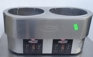 HATCO RHW-02 Heated Well – CLEARANCE ITEM
