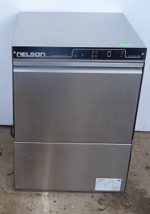 NELSON SC50A Undercounter Dishwasher