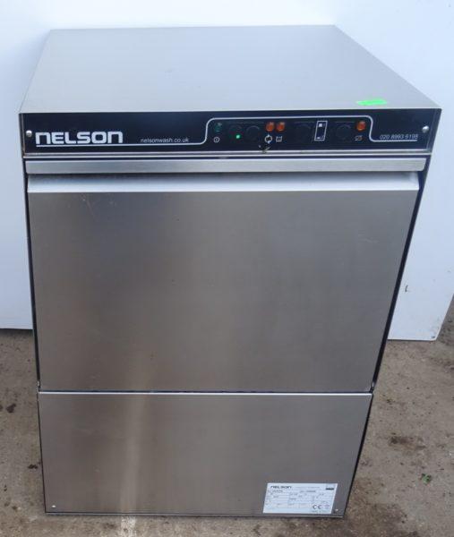 NELSON SC50A Undercounter Dishwasher