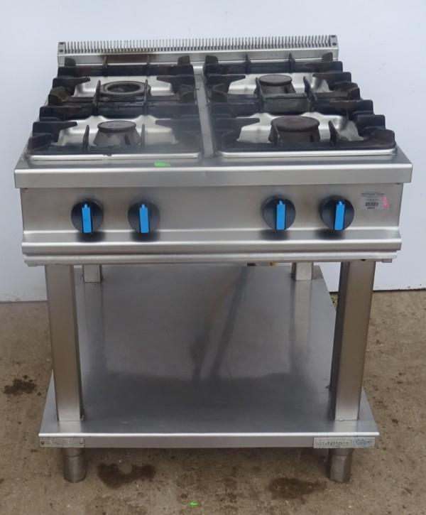 Stangard Boiling Top