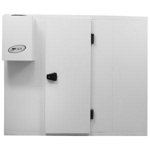 Brand New Walk In Freezer       W210cm x D210cm x H201cm