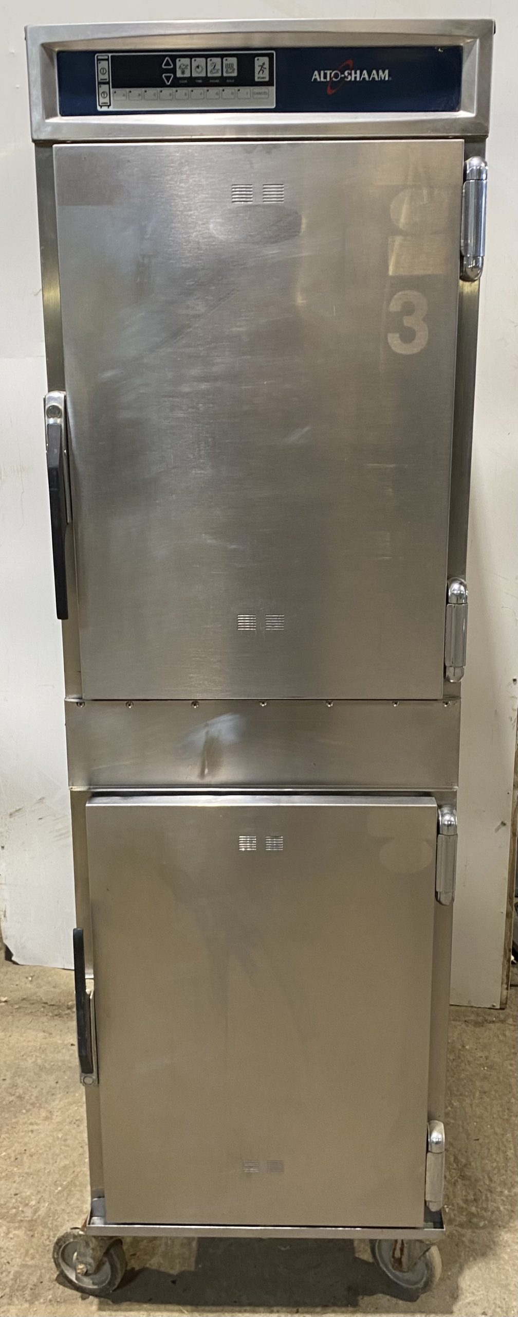 ALTO SHAAM 1200 TH Cook and Hold Ovens