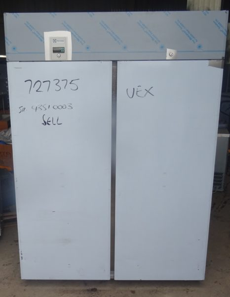 Electrolux Double Door Fridge