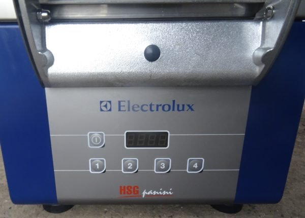 ELECTROLUX HSG1PH High Speed Grill