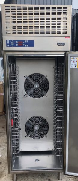 ELECTROLUX Professional BC56 Blast Chiller Fridge