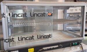 LINCAT Seal Counter Top Heated Display
