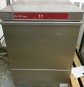 HOBART Bar Aid S800 Under Counter Dish Washer