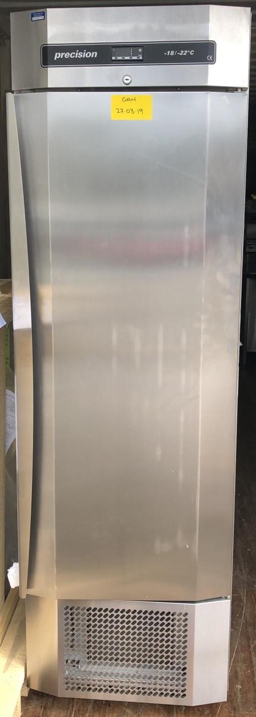 PRECISION Single Door 500 Litre Fridge