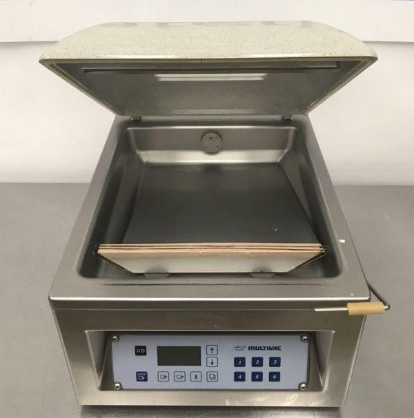 MULTIVAC C100 Vac Pac Machine