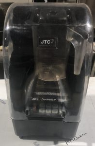 JTC Omniblend V Commercial Blender with Sound Enclosure Box