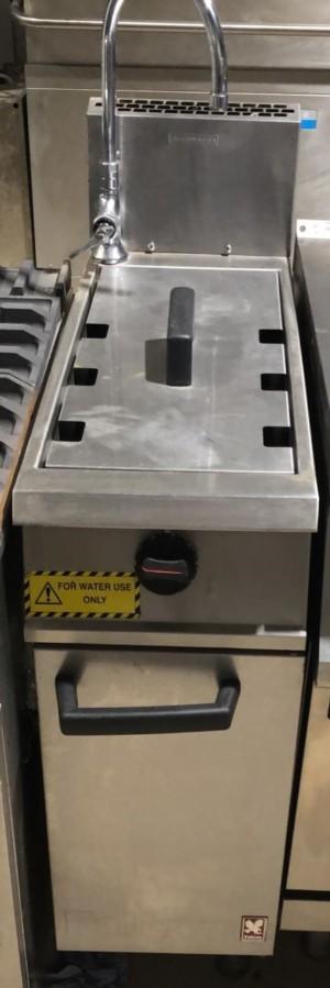FALCON Dominator Gas Pasta Boiler