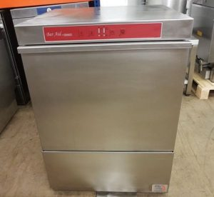 HOBART Bar Aid 500S Under Counter Dish Washer