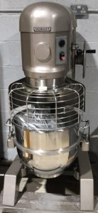 HOBART 60 Quart Heavy Duty Planetary Mixer – Never used or Installed!