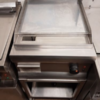 LINCAT Silverlink 60cm Electric Griddle with Stand