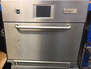 Merrychef Elcon e5 Combi Microwave