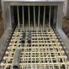 MEIKO B460 VAP Flight Conveyor Dish Washer with Pre-Wash & Drier