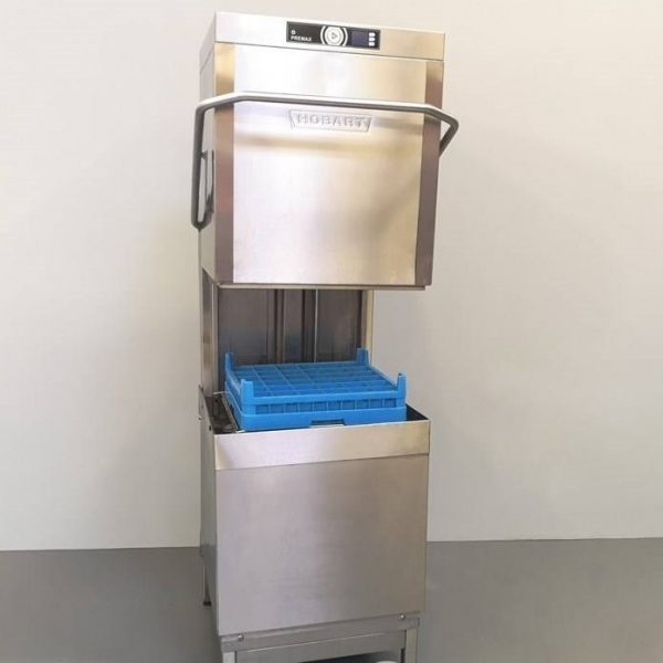 HOBART AUPS-10A Premax Pass Through Dish washer