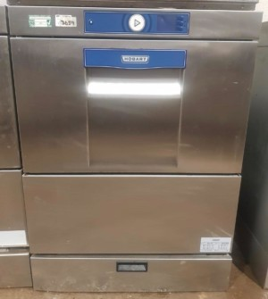 HOBART GXC 11 Under Counter Glass Washer