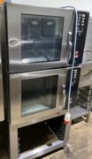 Moino BX Stacked Fan Ovens