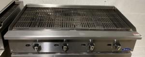 ATOSA ATRC 48 120cm Gas Char Grill – B Grade new