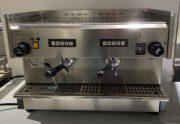 Bizzera 2 Group Machine