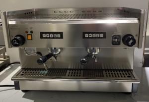 BIZZERA 2 Group Coffee Machine
