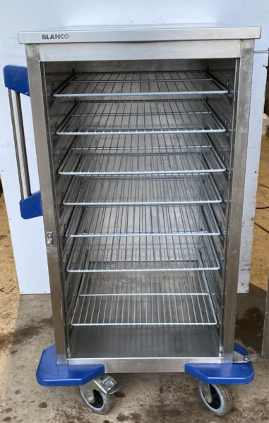 BLANCO Ambient Hold & Food Transport Cabinet