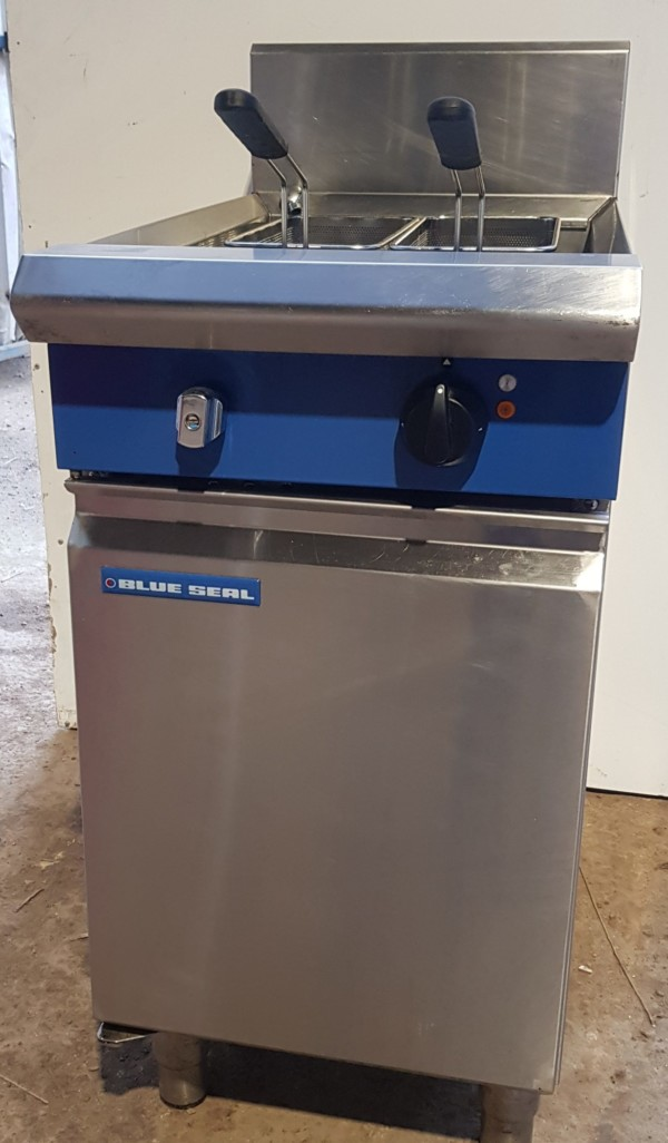 Blue Seal E47 Electric Pasta Boiler