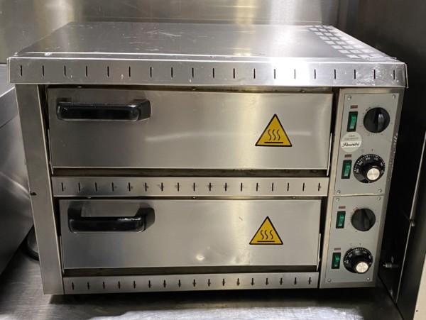 Italver Twin Deck Piuzza Oven1