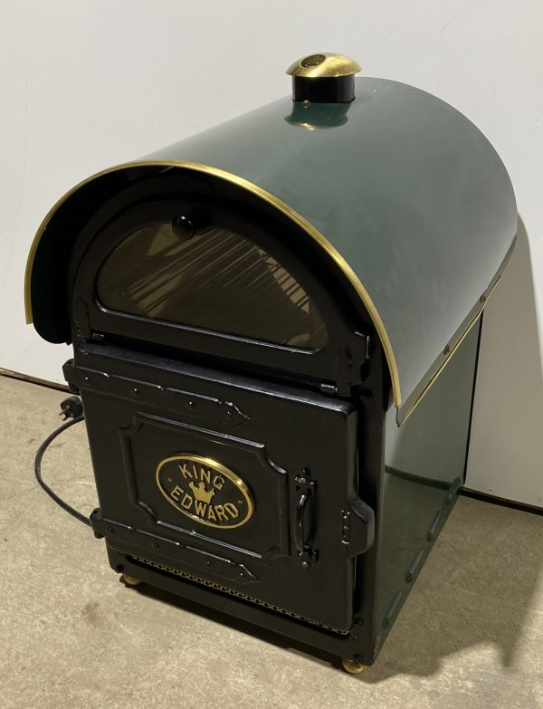 KING EDWARD Jacket Potato Oven & Hot Display