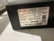 LINCAT D5H 100B Heated Counter Top DIsplay