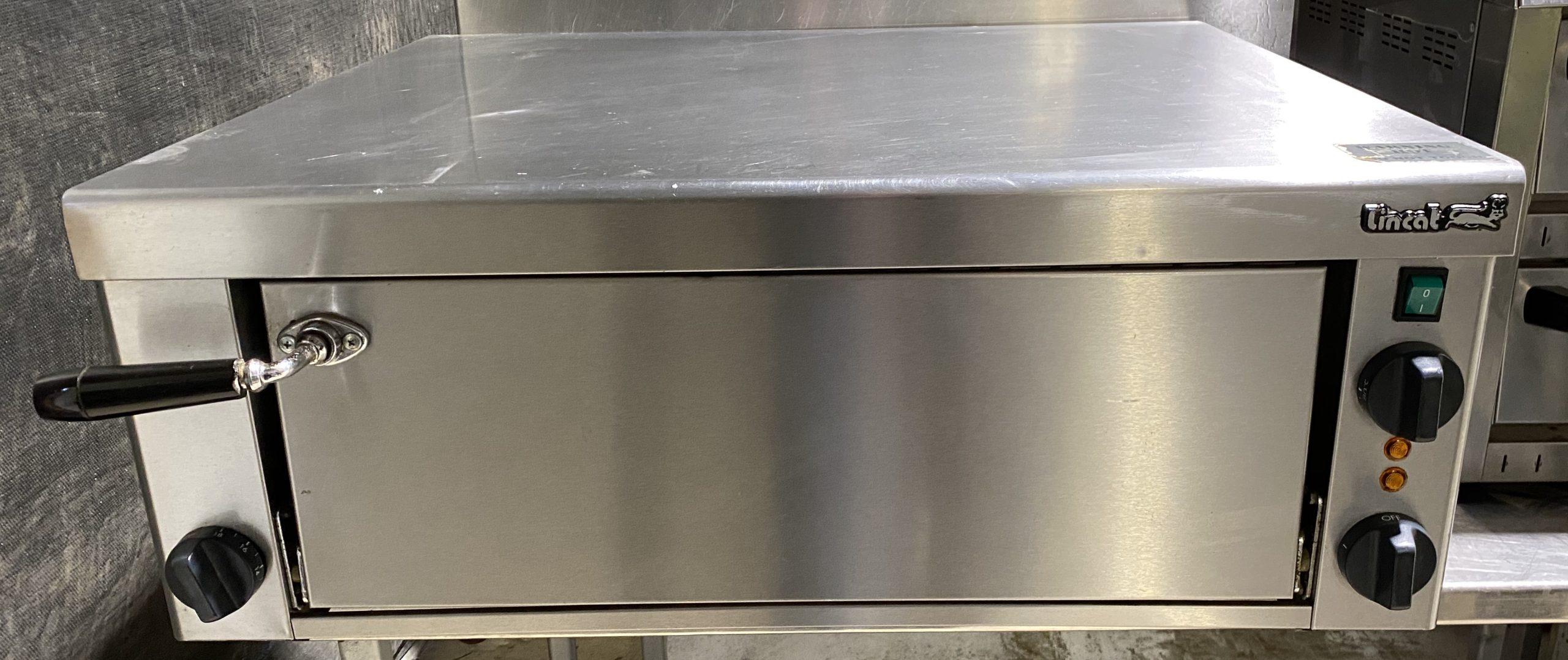 LINCAT PO49X Single Deck Electric Piuzza Oven