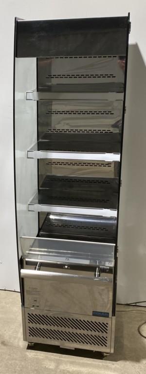 POLAR Chilled Slim Line Multideck Food Display