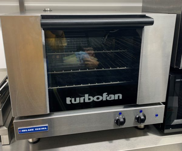Blue Seal Convection Oven