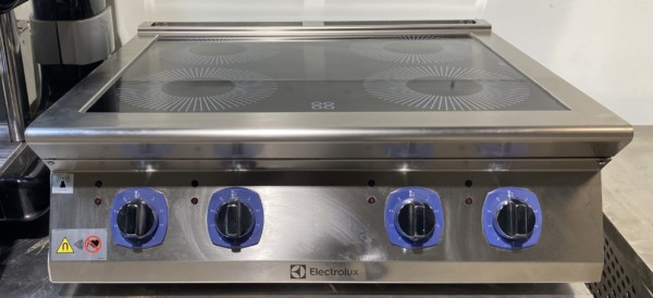Electrolux 4 Zone Induction hob