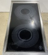 ELECTROLUX Twin E9INED2008 Induction Hob