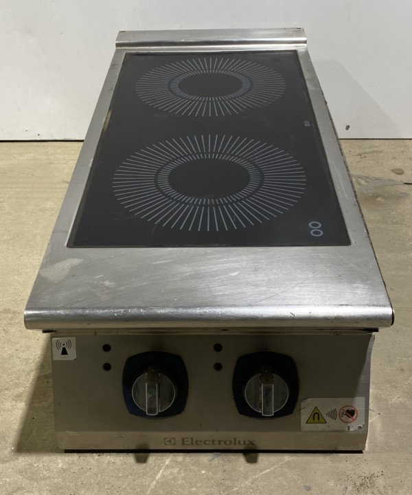 Electrolux E9INED2008 – 3 phase Double Induction