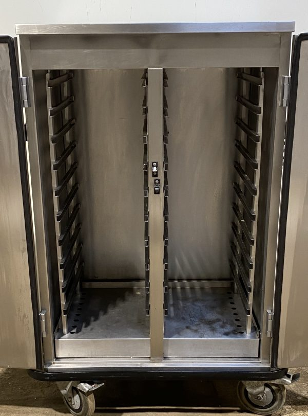 GRUNDY Hot Transport Cabinet